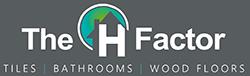 Thehfactor Logo